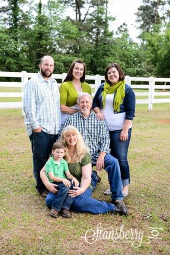 grant family-4583