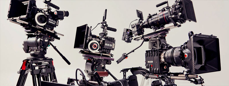 Film Production Equipments House in India |Camera & Video ...