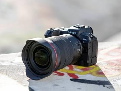 Nueva Canon EOS R5