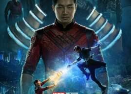 Póster y clip de Shang-Chi y la Leyenda de los diez anillos