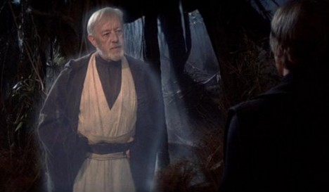 Star Wars: Episodio VIII Obi Wan
