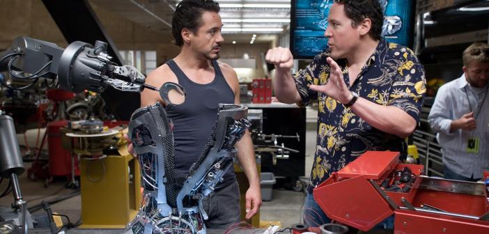 Robert Downey Jr será el Doctor Dolittle