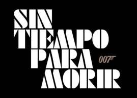 Especial S04E42 James Bond – Sin Tiempo para Morir
