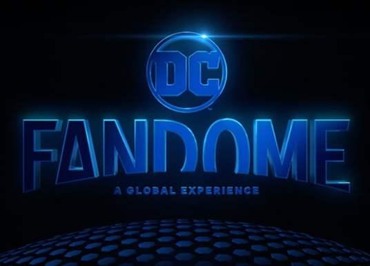 DC FanDome: tráilers y adelantos