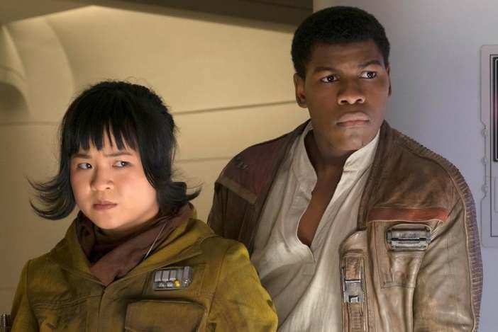 Finn y Rose - Nos robaron el corasón... (O NO)