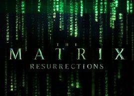 Tráiler de The Matrix Resurrections