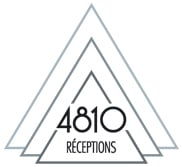 Logo 4810 reception