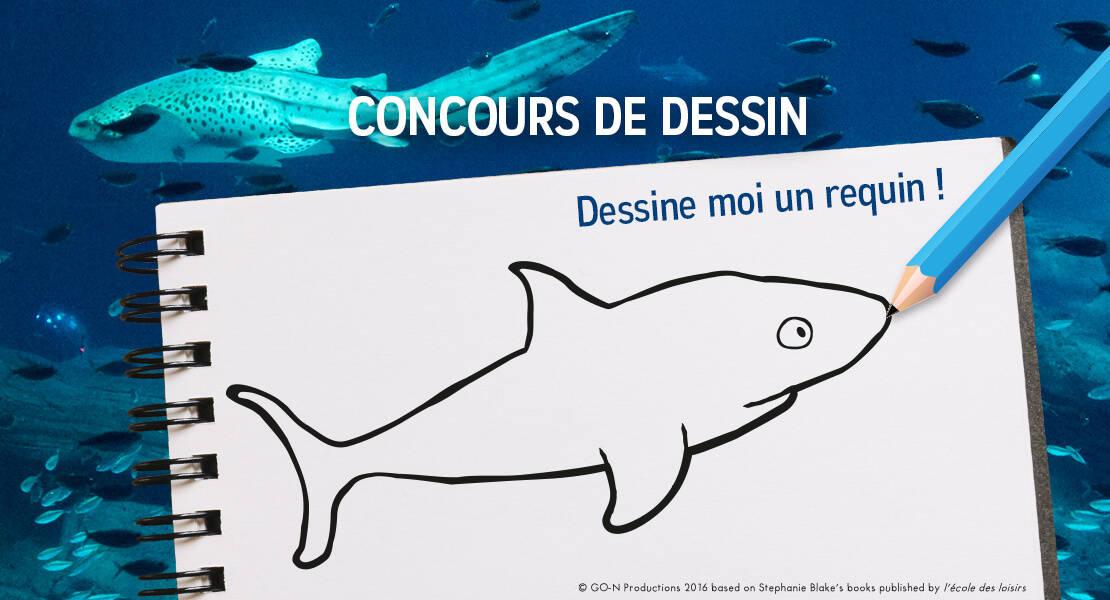 concours-dessin-requin-aquarium-de-paris