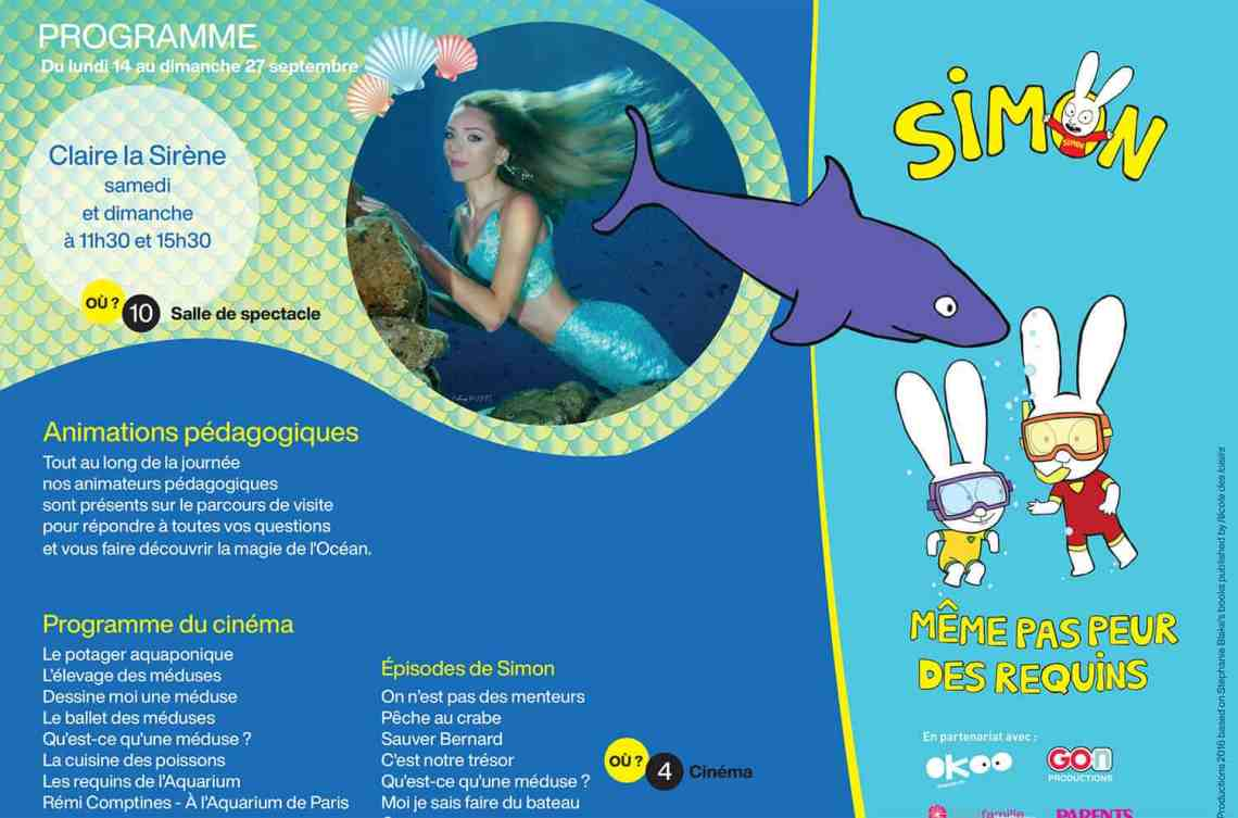 programme-aquarium-de-paris-septembre