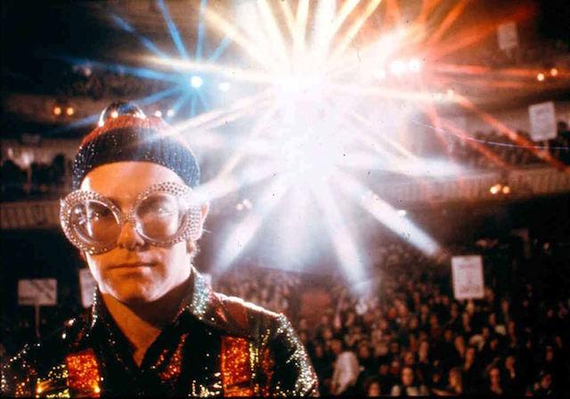 Elton John - Tommy