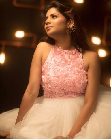 Aishwarya Dutta 22