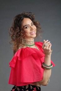 Soundarya Sharma