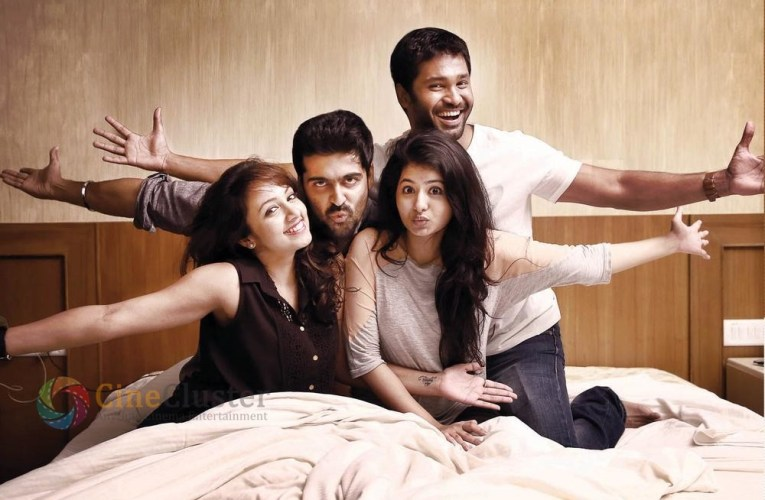 Natpadhigaaram 79 Movie Stills