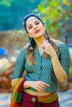 Anasuya Bharadwaj (51)