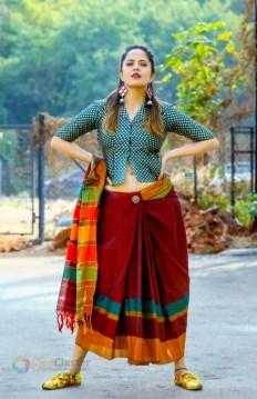 Anasuya Bharadwaj (54)