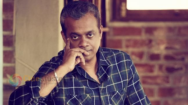A new journey has began for me and it was completely unplanned : Gautham Vasudev Menon