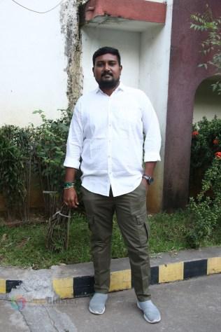 Kannum Kannum Kollaiyadithaal Press Meet Stills (2)