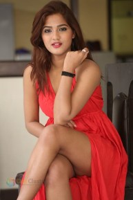 Sravani Nikki (5)