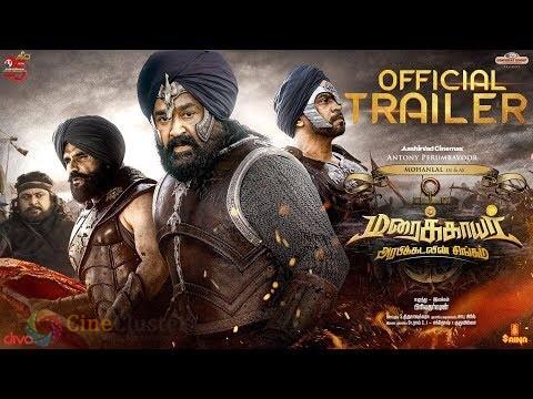 Maraikkayar Official Tamil Trailer