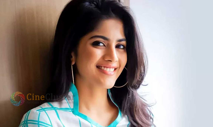 Megha Akash shares interesting details about her next with Salaman Khan