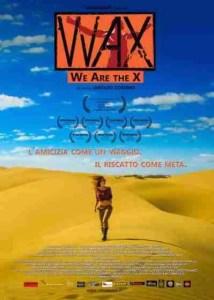 wax-film