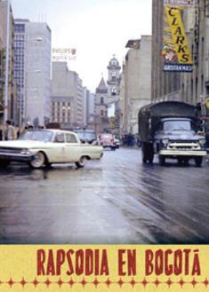 Rhapsody in blue – Rhapsody in Bogota