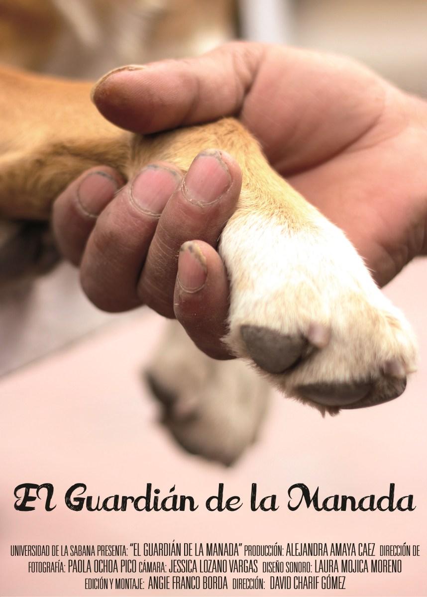 El guardián de la Manada
