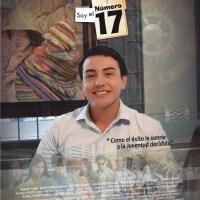 Soy el No. 17