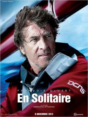 Yann Kermadec voit son rêve se réaliser quand il remplace au pied levé, son ami Franck Drevil, au départ du Vendée Globe, le tour du monde à la voile en solitaire.  Habité par une farouche volonté de gagner, alors qu'il est en pleine course, la découverte à son bord d'un jeune passager clandestin va tout remettre en cause.  Film français de Christophe Offenstein, sorti en France le 6/11/2013 avec François Cluzet, Samy Seghir, Virginie Efira et Guillaume Canet.  LIRE LA CRITIQUE