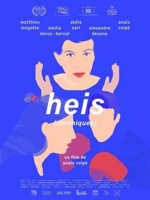 À 25 ans et après plusieurs difficultés, Pia, comme beaucoup de jeunes de sa génération, est contrainte de retourner vivre chez sa mère.  Film français de Anaïs Volpé, sorti en France le 5 avril 2017 avec Anaïs Volpé, Matthieu Longatte, Emilia Derou-Bernal.  LIRE LA CRITIQUE
