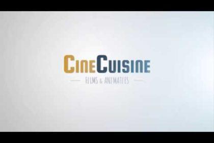 Logo CineCuisine