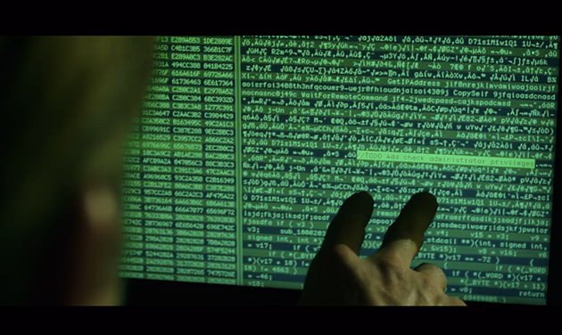 Blackhat, amenaza en la red