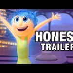 Un rato de risas con el Honest Trailer de DEL REVÉS (INSIDE/ OUT)