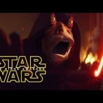 STAR WARS: THE BINKS AWAKENS, la peli de Star Wars que realmente quieres ver