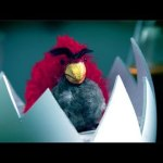 Trailer de Angry birds de Michael Bay