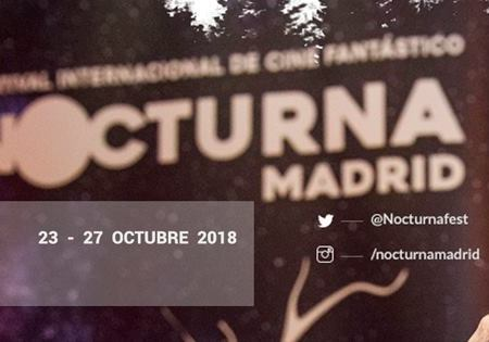 Nocturna 2018