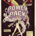 Marvel, del papel a la pantalla: Power Pack (1991) y Generation X (1996)