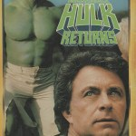 Marvel, del papel a la pantalla: The Incredible Hulk Returns (1988)