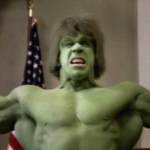Marvel, del papel a la pantalla: The Trial of the Incredible Hulk (1989)
