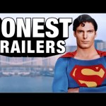 Un rato de risas con los Honest Trailers de BATMAN (1989) y SUPERMAN (1978)