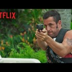 Netflix presenta un avance de THE DO-OVER, su nueva película con Adam Sandler