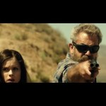 Trailer de BLOOD FATHER con Mel Gibson protegiendo a su hija