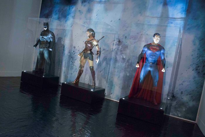 Universo DC Comics en Madrid-1