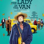 The lady in the van, tengo una furgoneta amarilla