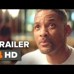 Delirante trailer de COLLATERAL BEAUTY con Will Smith, Keira Knightley y Kate Winslet