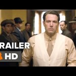 Trailer de LIVE BY NIGHT, lo nuevo de Ben Affleck tras ARGO