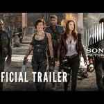 Trailer definitivo de RESIDENT EVIL: THE FINAL CHAPTER