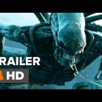 Trailer de ALIEN: COVENANT de Ridley Scott con Michael Fassbender, Katherine Waterston y James Franco