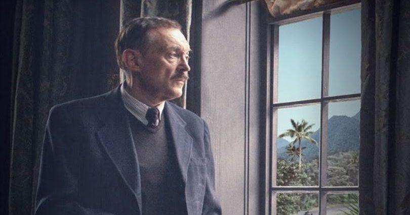 Stefan Zweig: Adiós a Europa