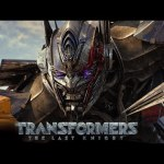 Trailer definitivo de TRANSFORMERS: EL ÚLTIMO CABALLERO de Michael Bay